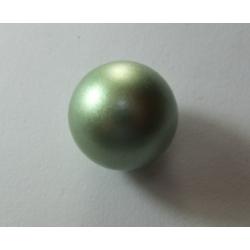 Pallina Bola Messicana 16 mm Verde Metallico - 1 pz