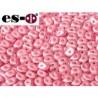 Es-O Beads 5 mm Pastel Pink - 5 g