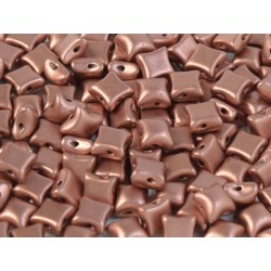 Wibeduo®  8 x 8 mm Vintage Copper  -  20 Pcs