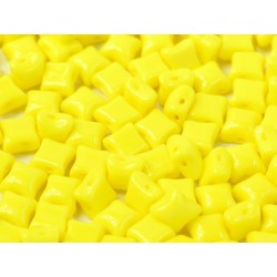 Wibeduo® 8 x 8 mm Lemon - 20 Pz