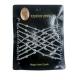 Pettine Magico con Perline in Vetro 90x80 mm, Crystal - 1 pz