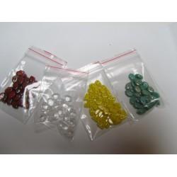 Trial Set  n. 1 new colours  par Puca®  - 1 pack