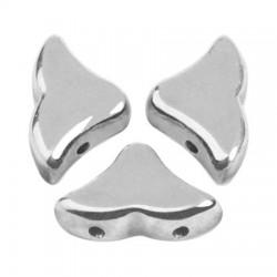 Helios® par Puca® 6x10 mm Silver - 10 g