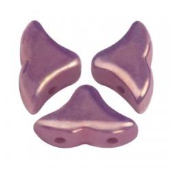 Helios® par Puca® 6x10 mm Opaque Blue Ceramic Look - 10 g