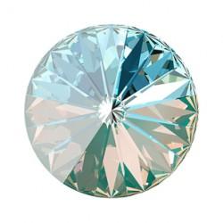 Rivoli  Swarovski 1122  14 mm  Crystal Laguna DeLite   - 1 pz