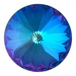 Swarovski Rivoli 1122 14 mm Crystal Royal Blue DeLite - 1 pc