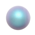 Perle Swarovski 5810 6 mm Iridescent Light Blue Pearl - 10 Pz
