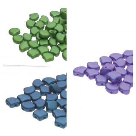 Ginko Set n. 2 Chatoyant Colour - 1 set
