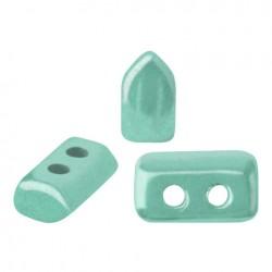 Piros® par Puca® 5x3 mm Crystal AB - 5 g