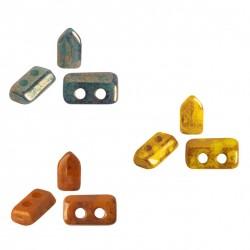 Piros par Puca® Set N. 3 Bronze - 1 pack