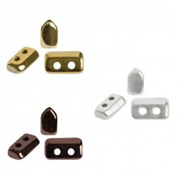 Set Piros par Puca® N. 9 Metallic - 1 conf.