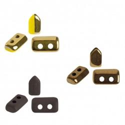 Set Piros par Puca® N. 10 Metallic - 1 conf.