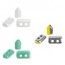 Piros par Puca® Set N. 16 Mix - 1 pack