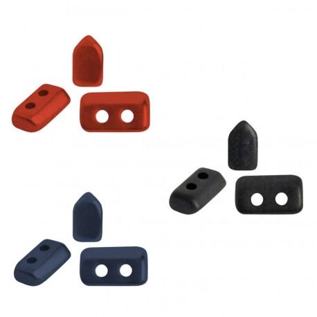 Piros par Puca® Set N. 17 Mat - 1 pack