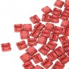 Fixer Vers. Verticale 8 x 8 mm Lava Red - 5 g