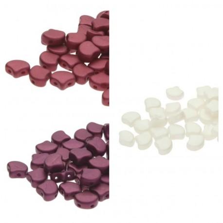 Ginko Set n. 3 Chatoyant Colour - 1 set