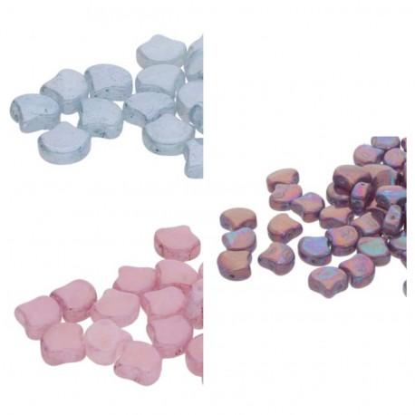 Ginko Set n. 5 Opal Colour - 1 set