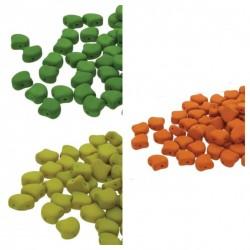 Ginko Set n. 6 Matte Velvet Colour - 1 set