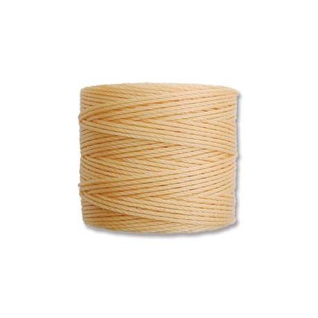 S-Lon Bead Cord 0.5 mm Magenta - 1 Spool 70 m