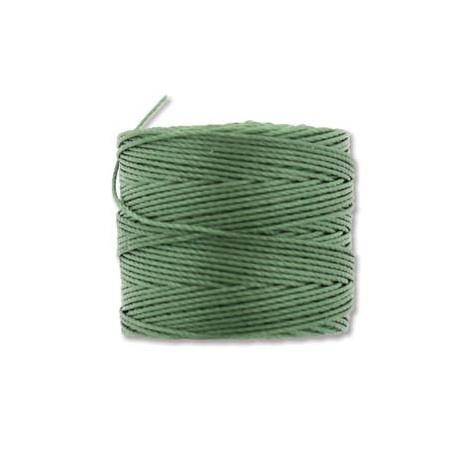 S-Lon Bead Cord 0.5 mm Light Peach - 1 Spool 70 m