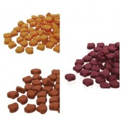 Ginko Set n. 8 Matte Velvet Colour - 1 set
