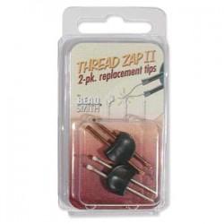 Testa di ricambio per brucia fili Thread Zap - 1 conf.