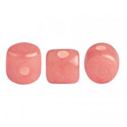 Minos® par Puca® 2,5x3 mm Opaque Apricot - 5 g