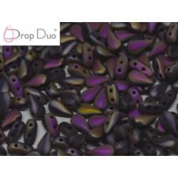 DropDuo 3 x 6 mm Jet Full Sliperit Matted - 40 Pz