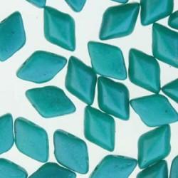 GemDuo 8 x 5 mm Tropical Mint - 5 g