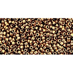 Rocailles Toho 15/0 Bronze
