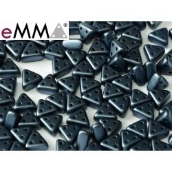 eMMA® Bead 3 x 6 mm Pastel Montana BLue  5  g