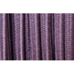 Cordoncino Soutache 2,5 mm Rosa/Lilla - 2 m