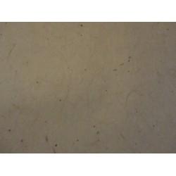 Carta di Riso 64x47 cm  Ecru - 1  foglio