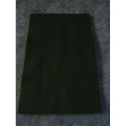 Panno Lenci  20x30 cm  Verde Abete   - 1  pz
