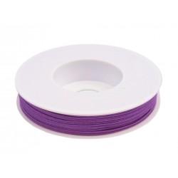 Cordoncino Soutache  3 mm Purple - 2 m