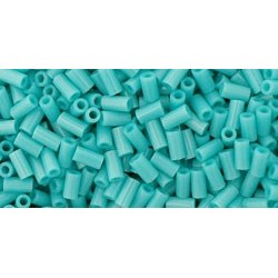 Bugles Toho 3 mm Opaque Turquoise