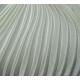 Nastro di Seta Shibori  Ivory  - 12 cm