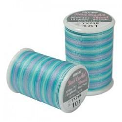 Filo Miyuki Bead Crochet  0,45 mm  Apparition  - 1 Bobina da 25 m