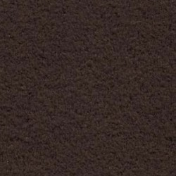 Ultra Suede 21,5 x 21,5 cm Coffee Bean - 1 pc