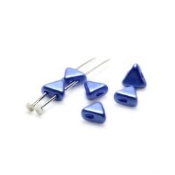 Khéops® par Puca® 6mm  Pastel  Sapphire   - 5 g