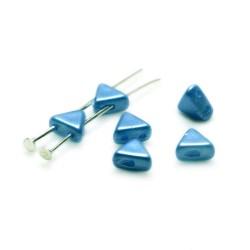Khéops® par Puca® 6mm  Pastel  Turquoise   - 5 g
