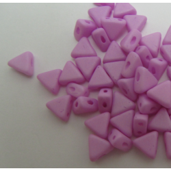 Khéops® par Puca® 6mm  Opaque Light  Violet   Silk Mat  - 5 g