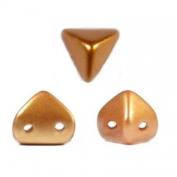 Super-KhéopS® par Puca®  6mm Pastel Amber    - 10  g