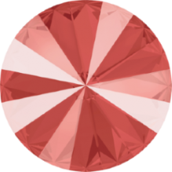 Rivoli  Swarovski 1122  14 mm  Crystal Light Coral - 1 pz
