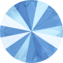Rivoli  Swarovski 1122  14 mm  Crystal Summer  Blue - 1 pz