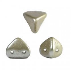 Super-KhéopS® par Puca®  6mm   Metallic Mat Beige   - 10  g