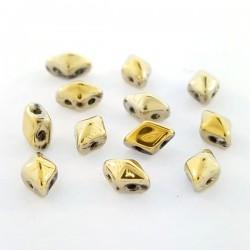 DIAMONDUO™ MINI  4 x 6 mm  Full Aurum     - 5 g