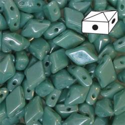 DIAMONDUO™  5 x 8 mm Turquoise  Shimmer   - 5 g