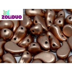 Zoliduo®  5 x 8  mm Copper   Right   Version  -  20  pcs