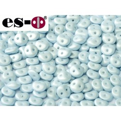 Es-O Beads 5 mm Pastel Light Blue  - 5 g